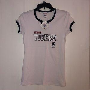 Detroit Tigers Top